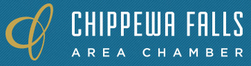 Chippewa Falls Chamber of Commerce Logo